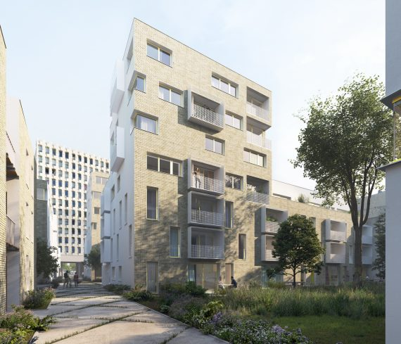 Concours Architecture