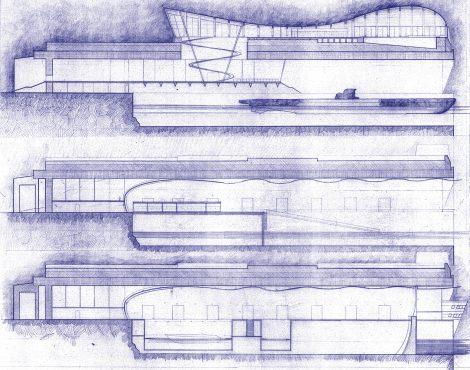 Base de sous marins