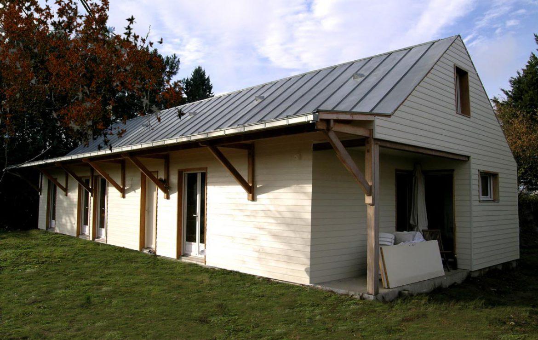 maison bois 100 000 euros ventana blog